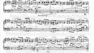 Jörg Demus plays Schumann Album für die Jugend Op.68 - 15. Frühlingsgesang