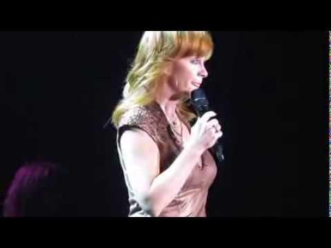For My Broken Heart - Reba (Live in Oshawa, ON)