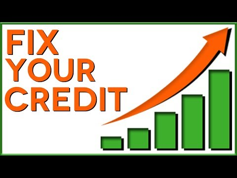 fix-your-credit-consulting---better-credit,-better-life!