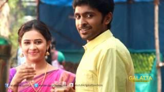 Vellaikara Durai for Christmas? | Galatta Tamil