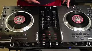 How To DJ Tutorials - Baby Scratch and Drop