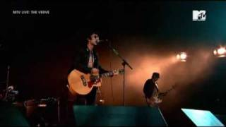 The Verve - Lucky Man (Live Oxegen 2008) (High Quality video) (HD)