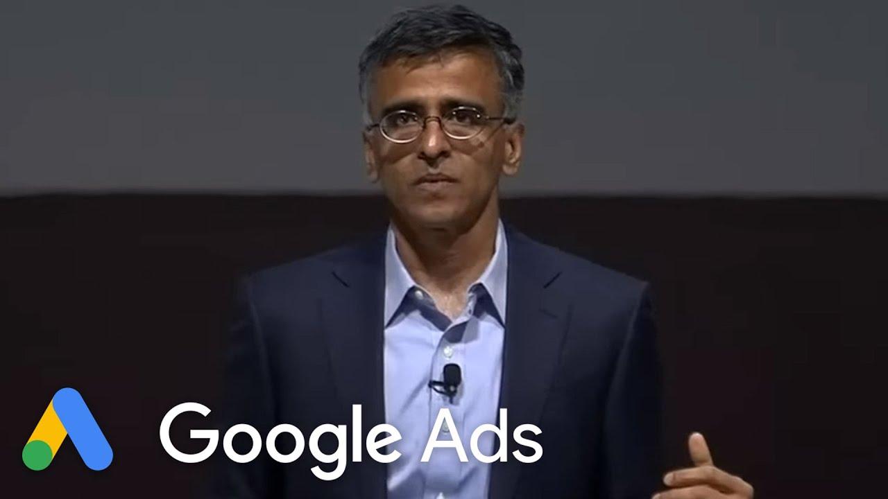 Resultado de imagem para google marketing next 2017