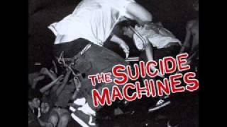 The Suicide Machines - Inside-Outside