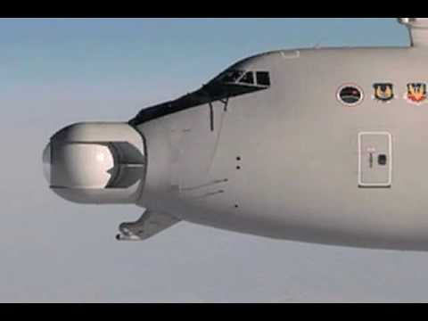 New Airborne Laser TestBed Footage, Missile Shot Down 2/11/2010 First Successful Test