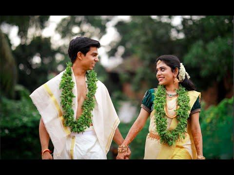 AK19 Traditional Wedding Ceremony 24.08.2019 | Guruvayur Poonthaanam Auditorium | Full Video