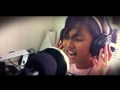 Rama-rama | Ella | Cover by Layla Sania