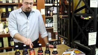 North Coast Brewing Company: California Craft Beer