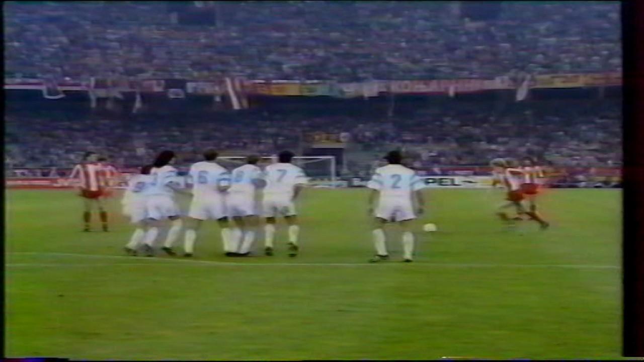 Om 0 0 Belgrade Finale Ldc à Bari Partie 4