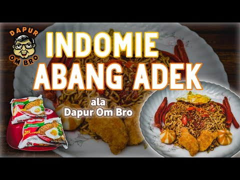Resep Mie Api Narako Padang | 1 bulan Omset 1M 😱.