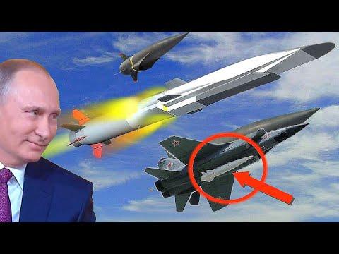 Разоблачение Гиперзвуковых ракет Путина. Все ли так на самом деле ?