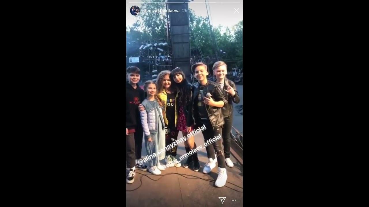 Сексстон видео