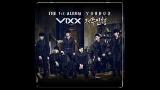 09. 오늘부터 내 여자 (MY GIRL FROM TODAY) [VIXX 1st Album