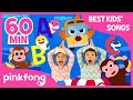 Baby Shark Dance and more   +Compilation   Best Kids Songs   Pinkfong Songs for Children