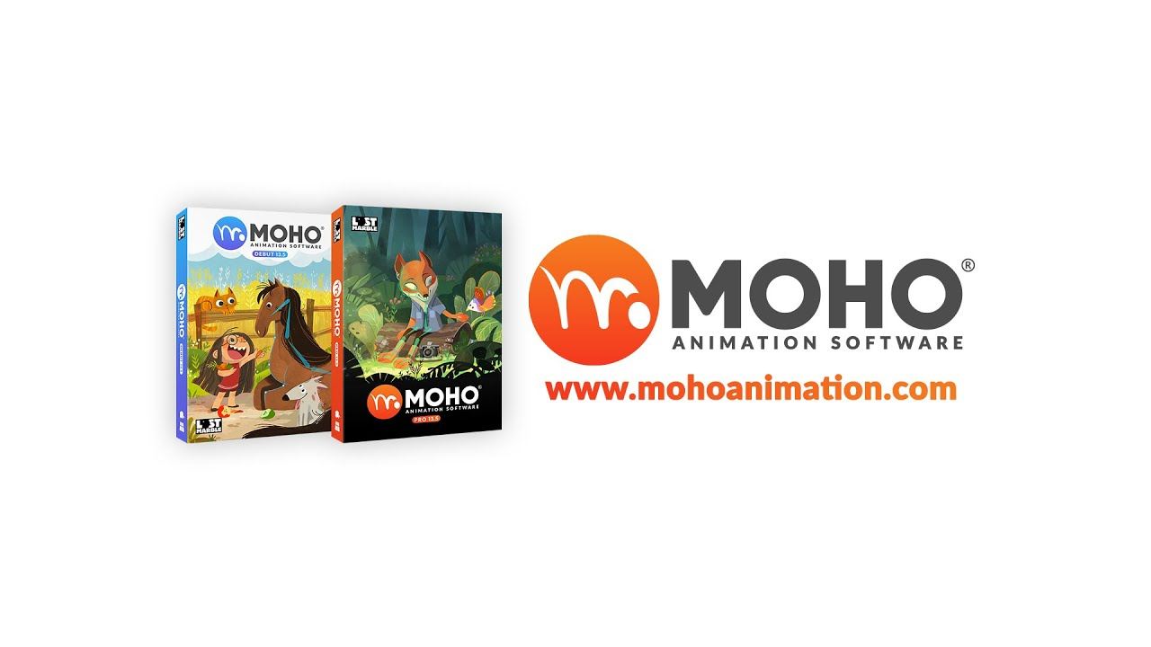 new moho release!