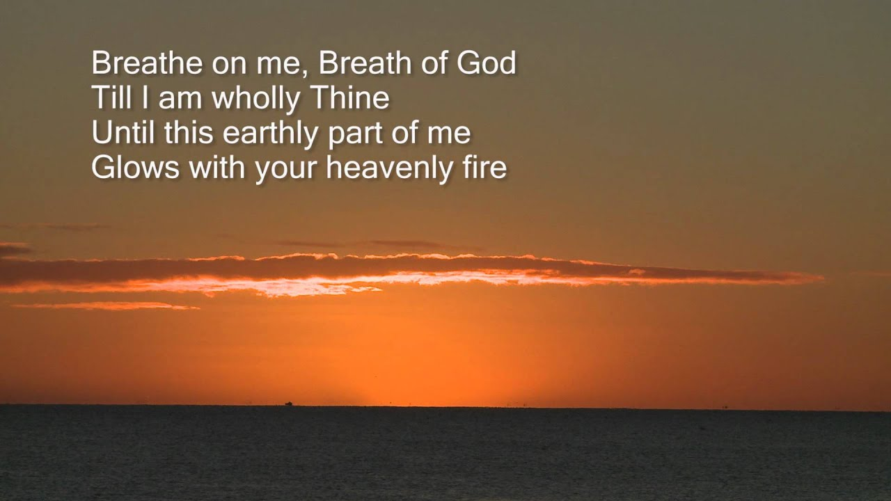Image result for breathe life into my soul photo
