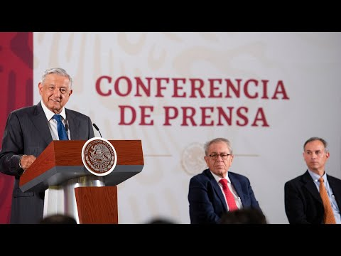 Conferencia de prensa en vivo. Viernes 28 de febrero 2020 | Presidente AMLO