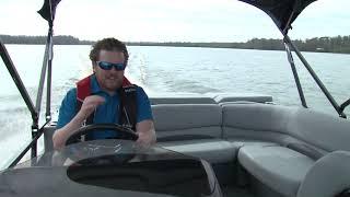 Regency 220 DL3: Boat Review