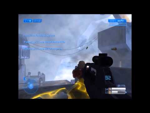 KeyranSolo :: Halo 2 BXR Montage #1 (PC)