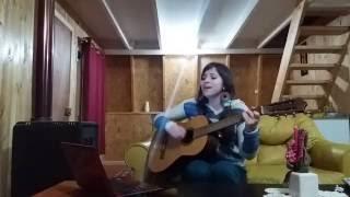Camila Gallardo - Más de la mitad (cover)