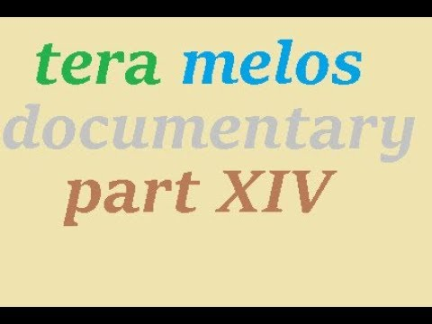 Tera Melos - Tour Documentary Trailer XIV