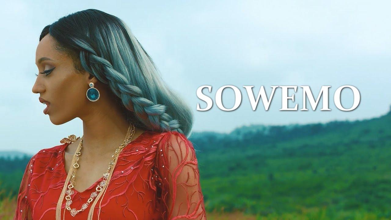 Di'Ja - Sowemo