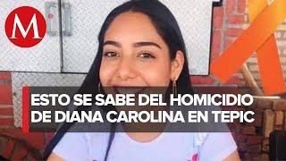 Asesinan a universitaria que denunci acoso en Nayarit Diana Carolina Raygoza, joven de 21 aos estudiante de la facultad de Derecho de la Universidad Autnoma de Nayarit, fue asesinada en Tepic, inform la ..., From YouTubeVideos