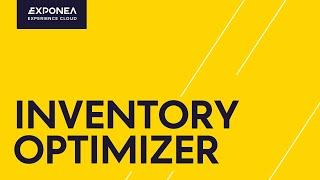 Inventory Optimisation Software