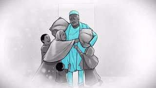 'Yadda sojojin Nigeria suka kashe mijina a Maiduguri'