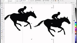 Coreldraw Tutorial For Scroll Saw Pattern Designers. Lesson 005