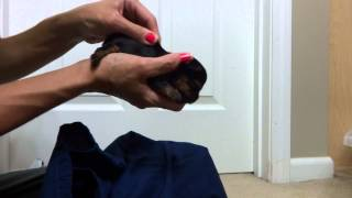 Steps to Save a Gasping Newborn Puppy Priceless Yorkie Puppy