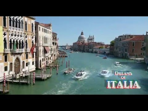 Italy Vacation | Dreams of Italia Travel | Italy Custom Vacations & Travel Consulting