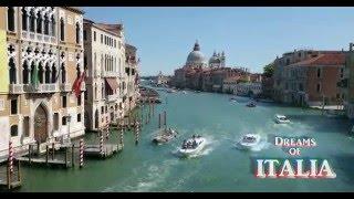 Italy Vacation | Dreams of Italia Travel | Italy Custom Vacations & Travel Consulting