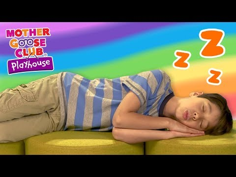 😴 😴  Baby Are You Sleeping Brother John 😴 😴 Learn Colors Baby Song | Mother Goose Club Playhouse