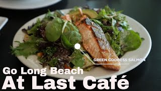 Go Long Beach: At Last Cafe