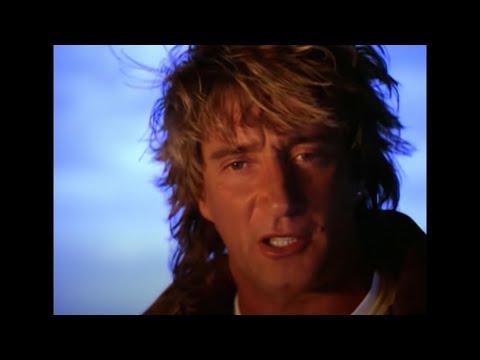 Rod Stewart - Rhythm Of My Heart (Official Video)