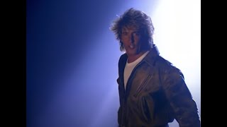 Download Lagu Rod Stewart - Rhythm of My Heart (Official Video) mp3