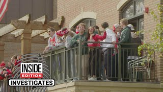 Download The Dangers of Balcony Parties for College Students Mp3 and Videos