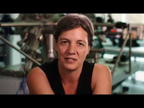 Professor Michelle Yvonne Simmons - 2018 Australian of the Year