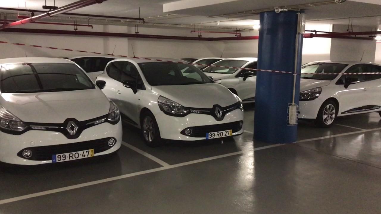 Autorentacar Car Rental Madeira Island Our New Garage