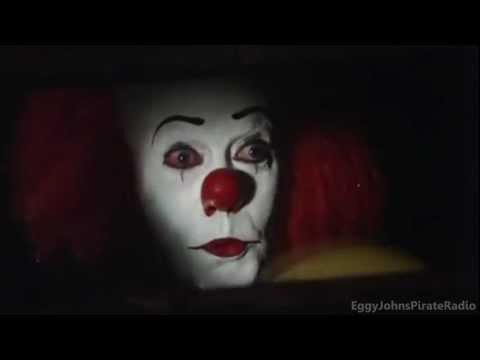 Pennywise The Dubstep Clown