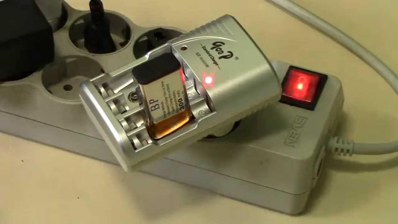 23 июл 2013. У очень многих из нас дома есть аккумуляторы размера aa (aaa, c, d, 9 вольтовые) и зарядное устройство для. Купить в магазине.
