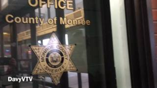 Mall Cops Help Above the Law Monroe County, NY Sheriff Deputies Avoid Accountability