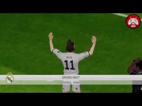 Top 5 Des Meilleurs Jeux De Football Et De Football Pour Android  IOS En 2016-2017