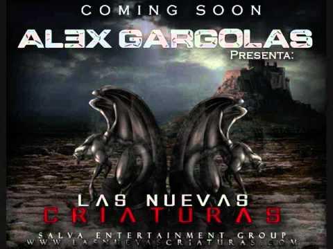"""Alex Gargolas Presenta a Falsetto & Sammy """"Las Nuevas Criaturas""""  ENTREVISTA MIX 107.7"""