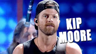 Gambar cover Interview: Kip Moore Gets Brutally Honest About the Women He Dates