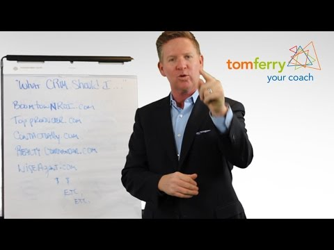 The Best CRM Ever! ...and the Perfect Action Plan!