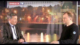 Интервью Евгения Шевчука телерадиокомпании 'Новая Волна'