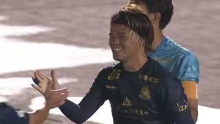 カターレ富山vsいわてグルージャ盛岡 J3リーグ 第14節