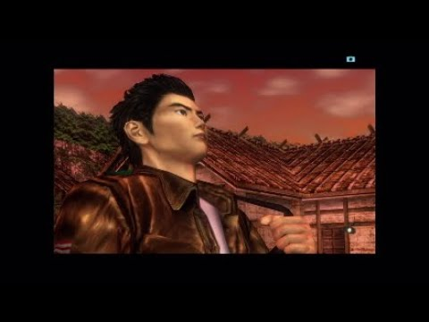 Shenmue 2 is a good game |